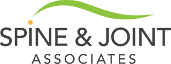 Spine and Joint Associates Logo